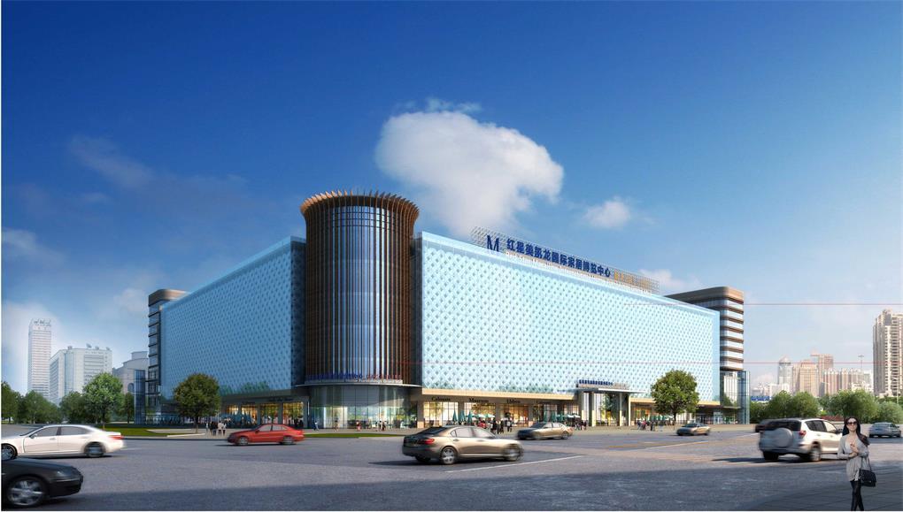 关于深圳龙岗区有哪些地方可以买家居,你知道多少呢!