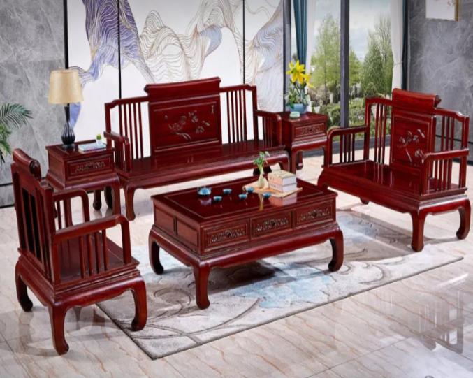 星泰家具(惠州店)10月1-7日盛装开业,红木沙发降万元!